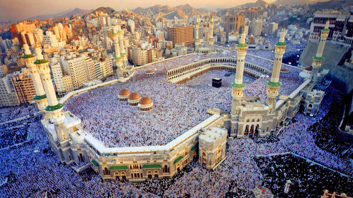 5 Important Tips For Getting The Best Umrah Packages