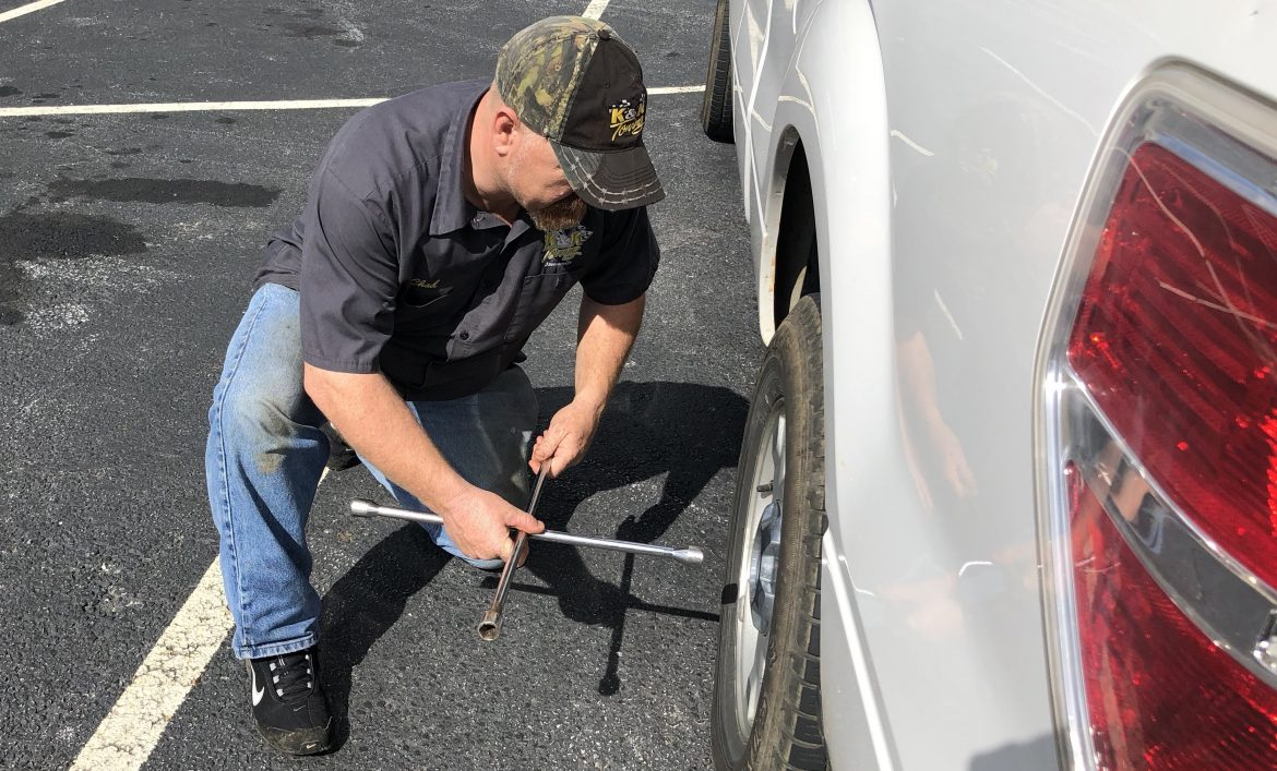 How to Find the Best Roadside Assistance Decatur GA?