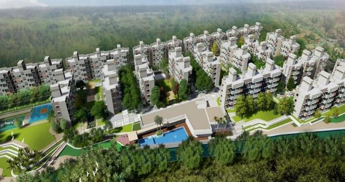 Panthaniwas Brings You Exotic Homes Amidst Nature's Bounty
