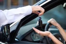 When to get the services of car rental West London