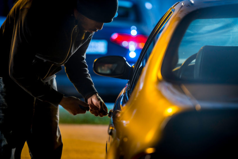 The importance of ghost car security system
