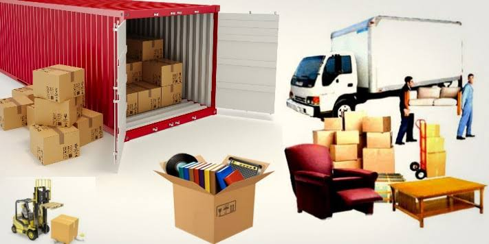 If you do not want to pack or store your belongings, just let our movers and packers do the needful