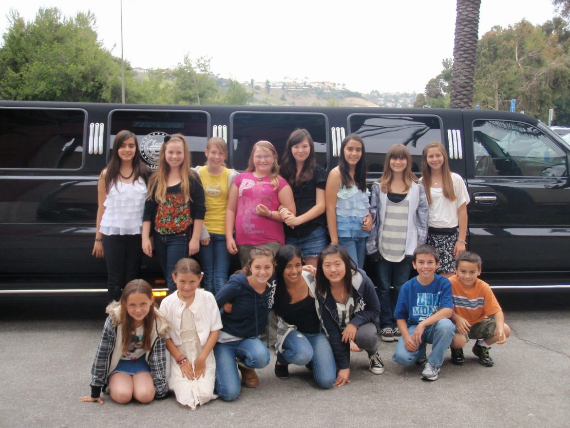 Why You Book a Limousine for Your Children's Proof