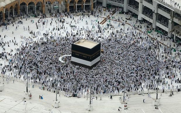 Get the best umrah packages London