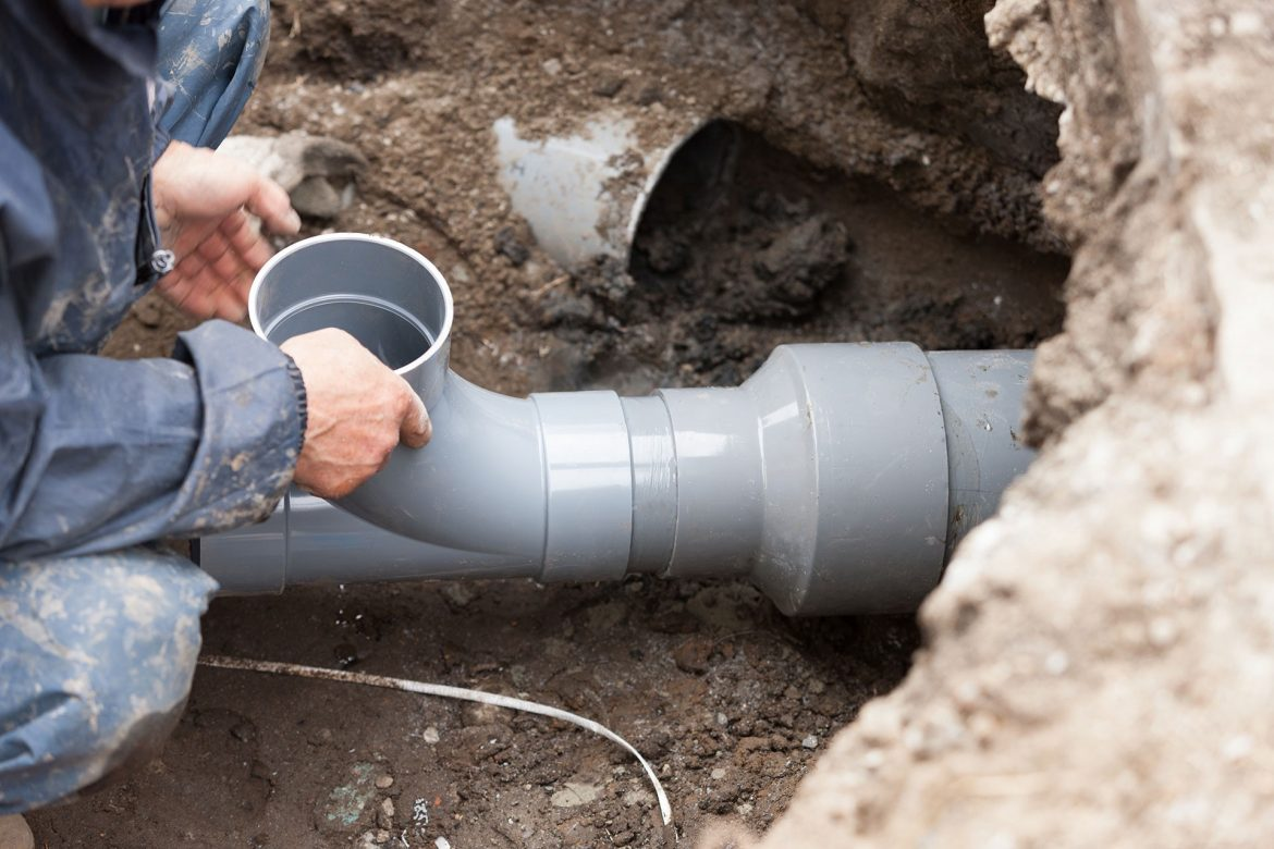 Tips to Reduce the Need for Drain Repair in Reading