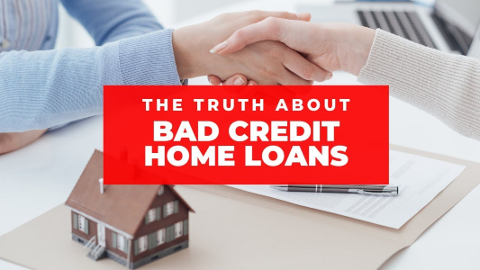 3 Essential Things That Can Help You to Get 500 Credit Score Home Loans
