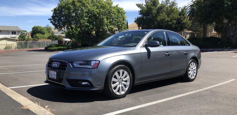 Why You Need Regular Audi Repair Santa Clara Services
