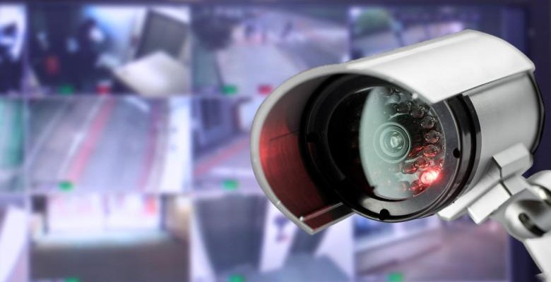 CCTV Security Systems Irvine