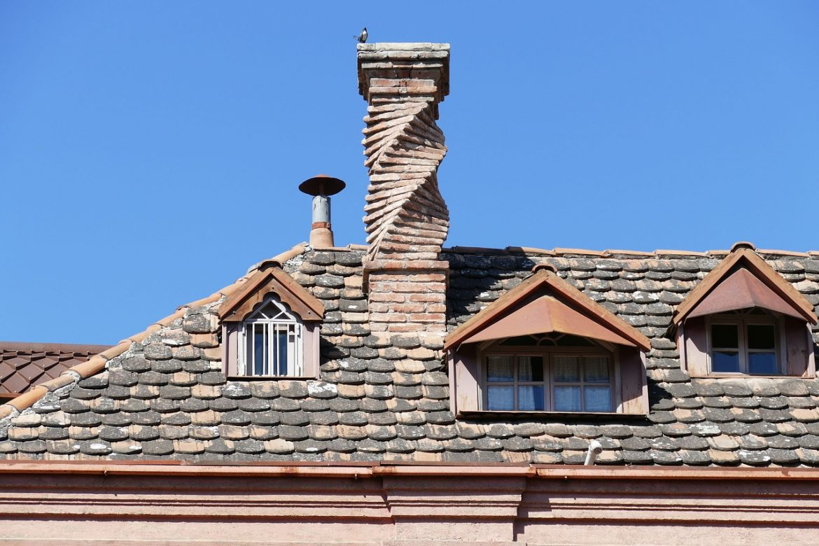 Inspection by the Chimney Sweep Mandatory Before Buying Home