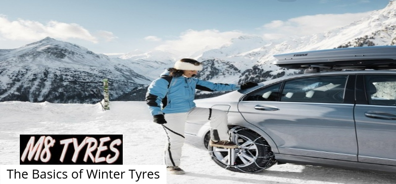 WINTER TYRES: SUITABLE OR NOT