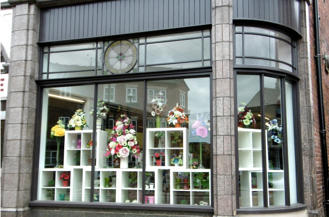 The Shopfronts in London| Multi-fronts| Exterior & Interior Shutters