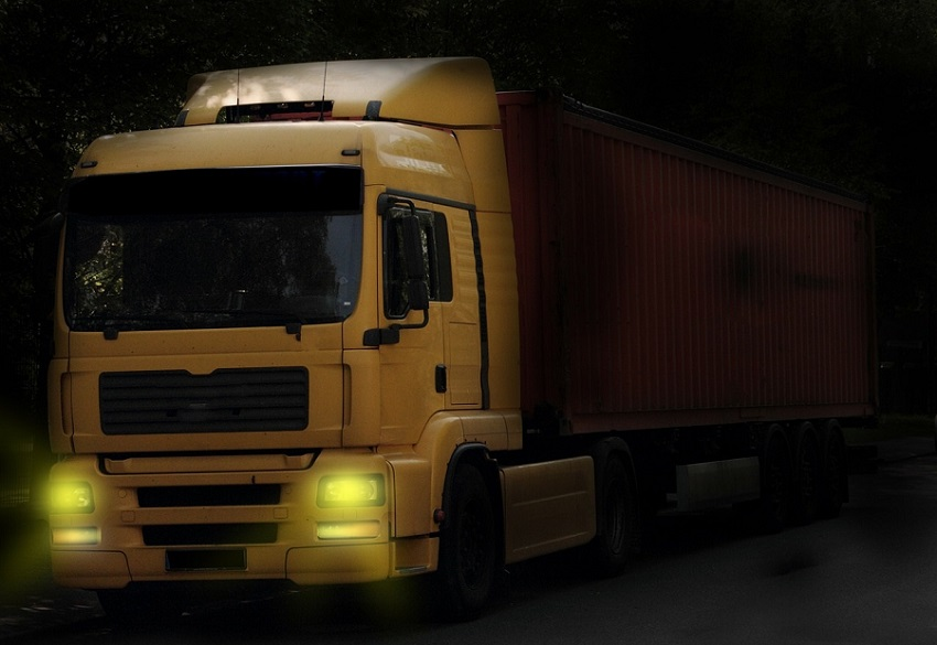 Met with a truck accident? Important things to know.