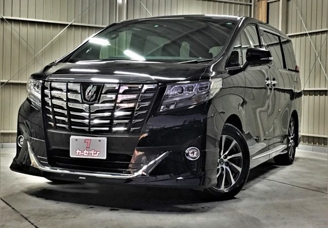 Important guidelines while driving used Toyota Alphard for sale