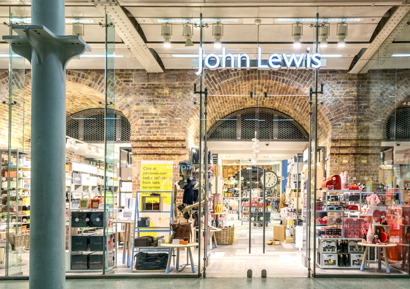 The Latest Trend of Designed Shopfronts in London
