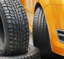 Good quality tyres, do they matter?