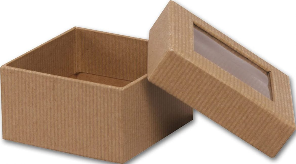 Explore All New Designs for Kraft Window Boxes Here!