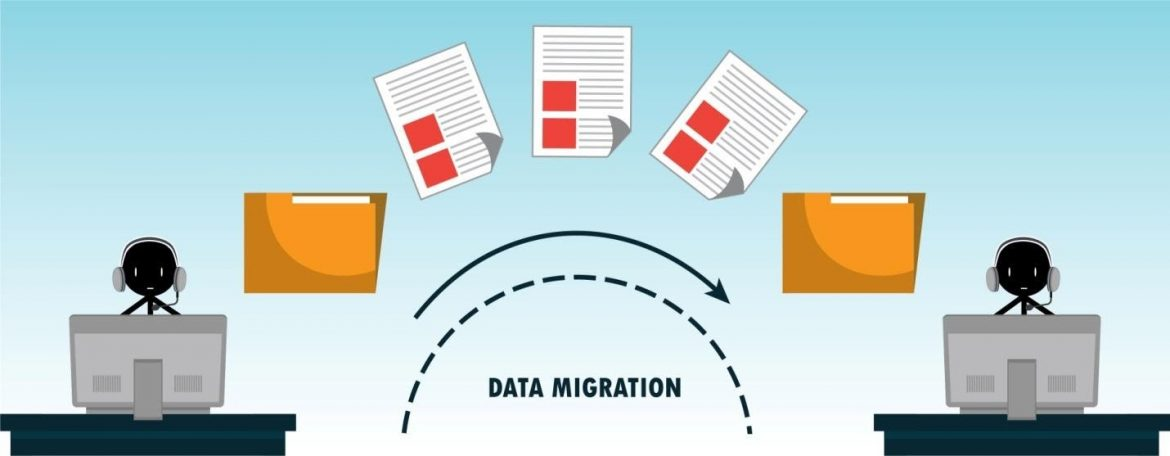 Things You Need to Consider For Successful Data Migration Services