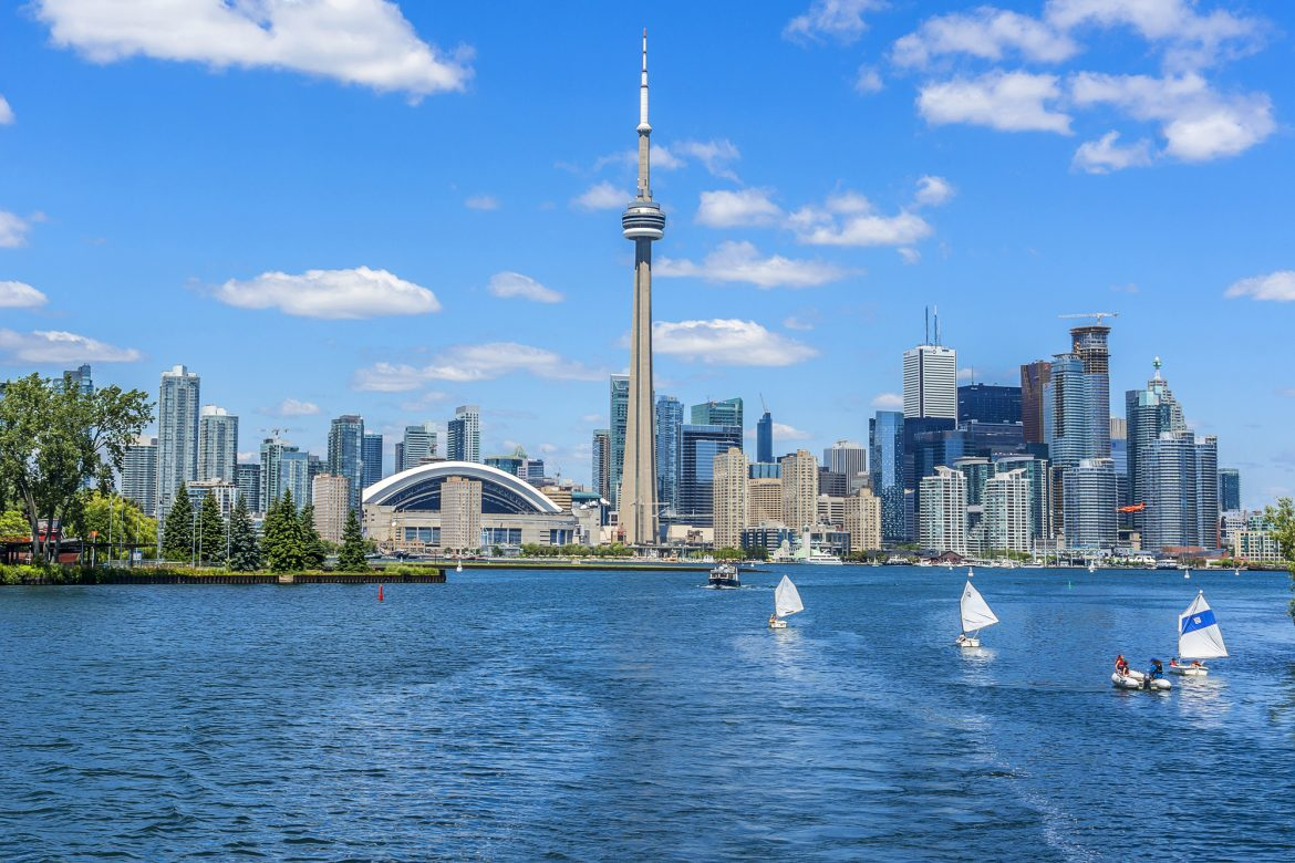 Toronto: Next Best city for Family Vacation