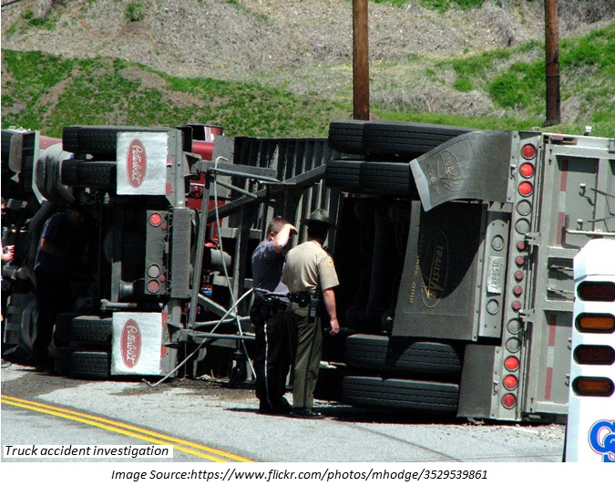 Truck Accident Reconstruction – Here's Everything You Need To Know