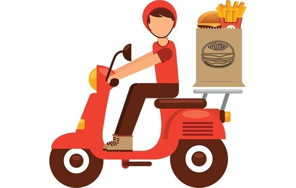 4 Unusual Events for Using a Food Delivery Service App in Sydney and Melbourne