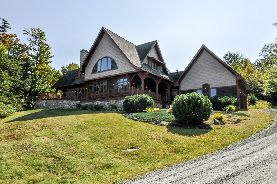 Searching For A Brand New House For Sale In Maple?