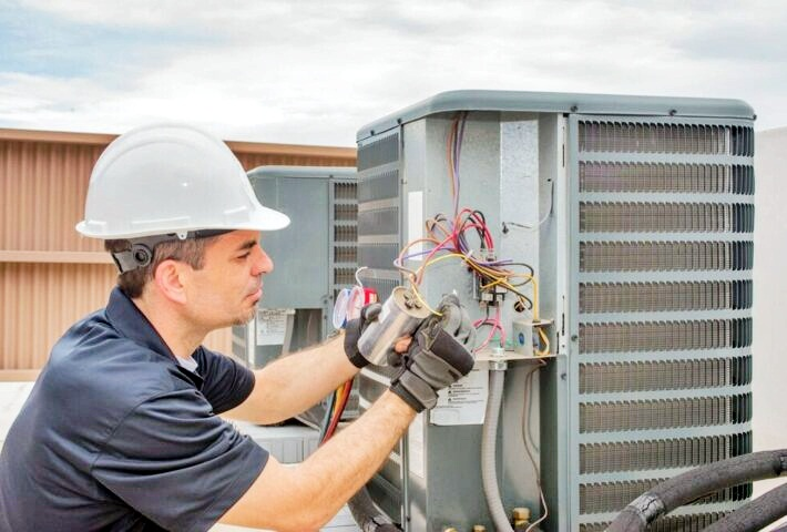 Finding the best Technician for HVAC Installation