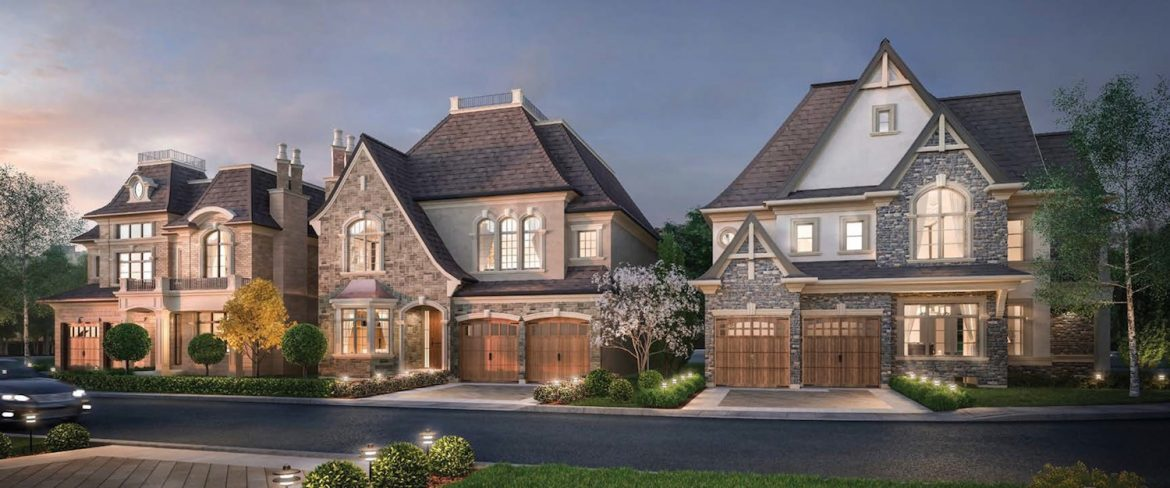 Real Estate Services At Lowest Commission In Vaughan