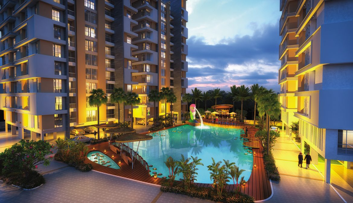Is Rajarhat Coming Up As the Hub of Luxury Living