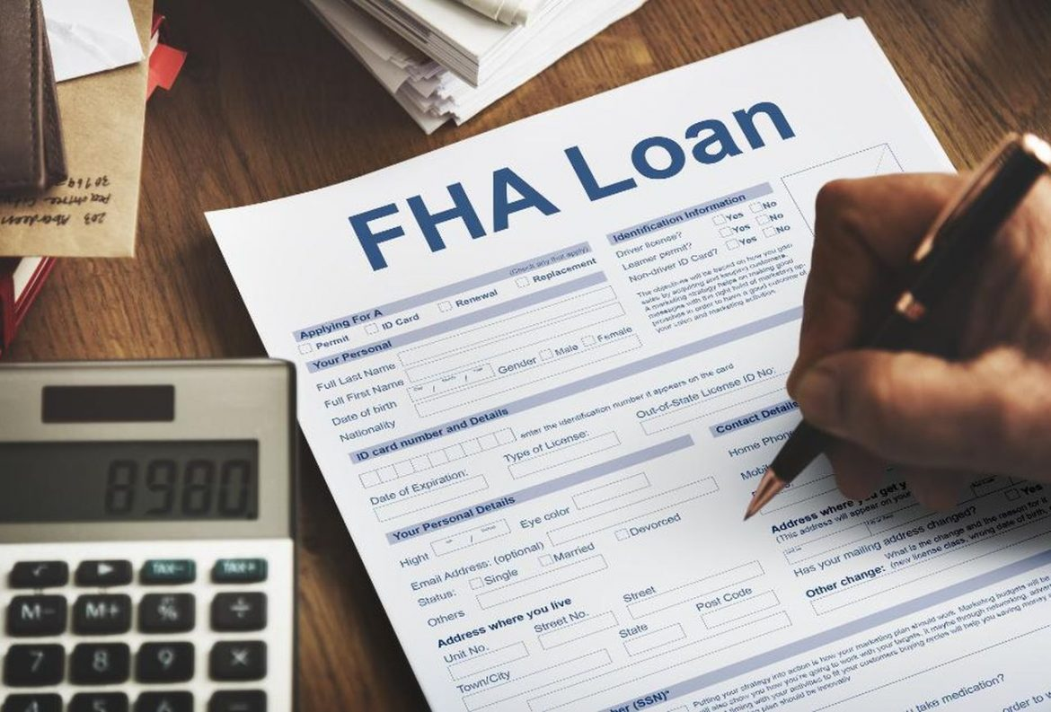FHA Government Home Loans Bad Credit in Texas: How it Works, Advantages & Drawbacks