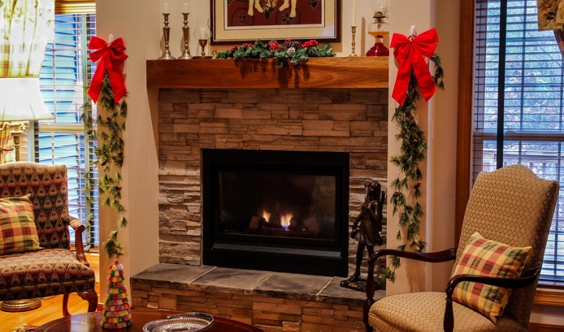 A Few Ideas On Designing Your Fireplace Mantel