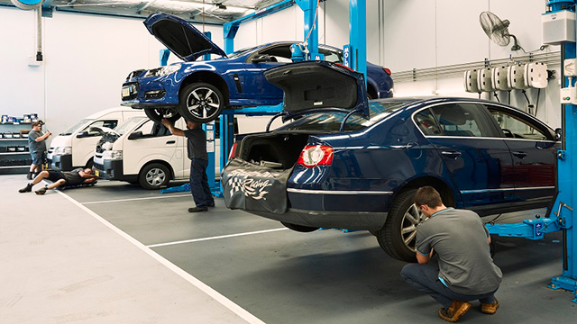 Benefits of getting the regular maintenance service done