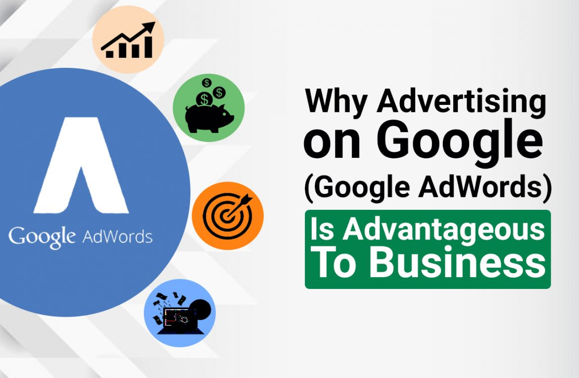 Why Advertising on Google (Google AdWords) is Advantageous to Business