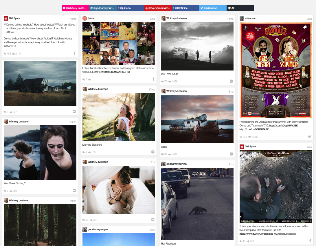 Social Media Feed WordPress – Why You Need It And How To Create It