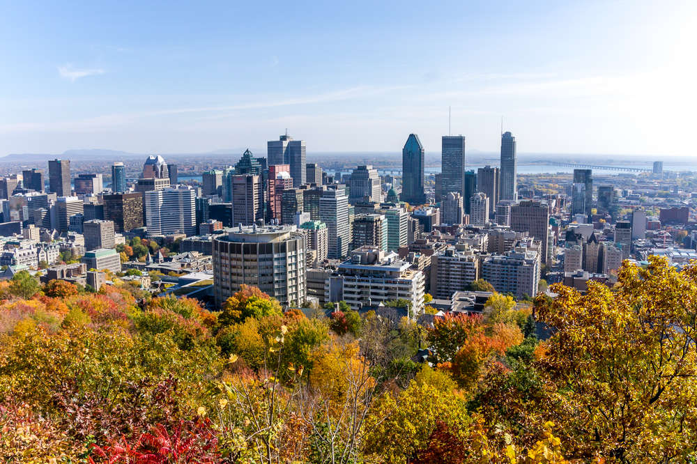 5 Things to do in Old Montreal you must do before you die