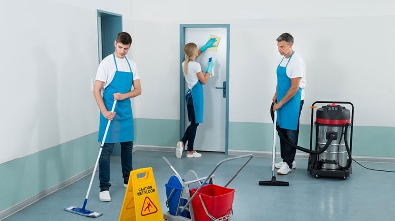 Why Do We Need A Cleaning Company London Ontario