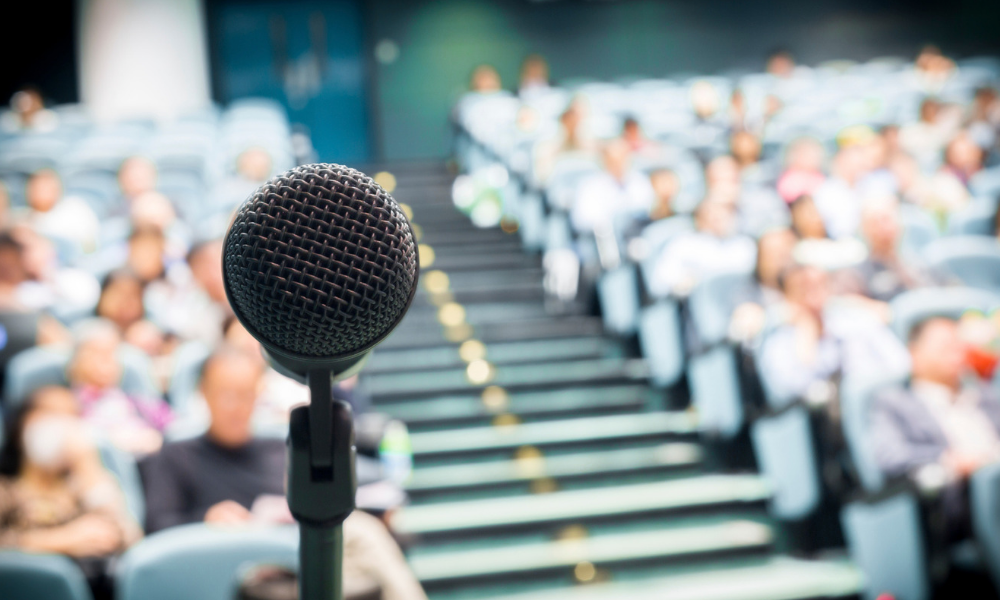 Three Reasons Why Public Speaking Skills are Important