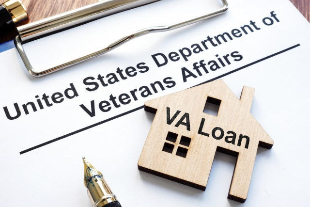 VA Home Loan Process in Houston: Things a Borrower with 550 Credit Score must Know