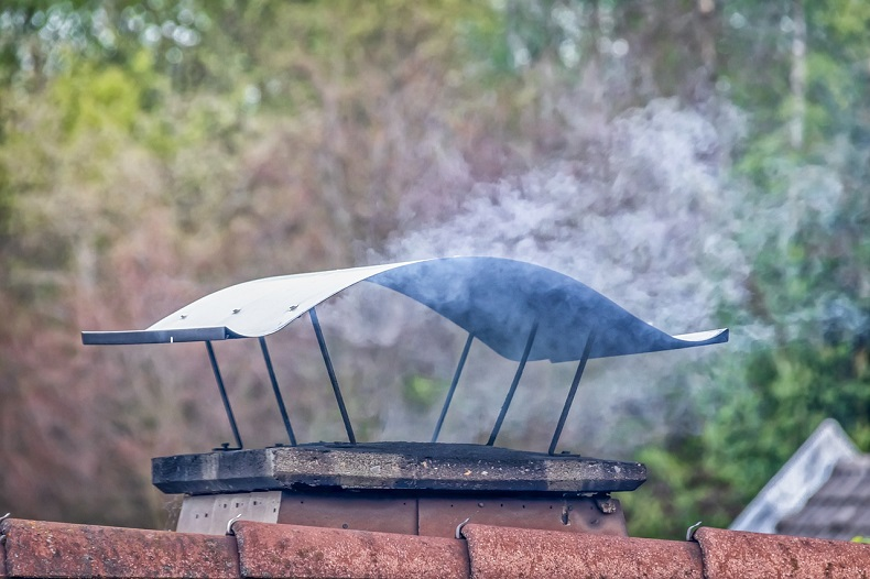 Cleaning Chimney At Home like A Pro
