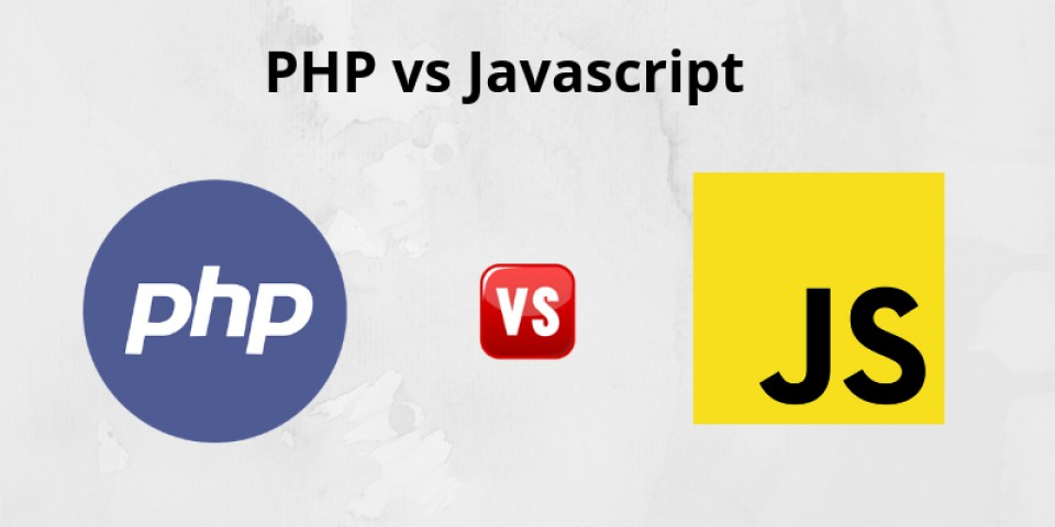 PHP vs. Javascript: When to Choose What and Why