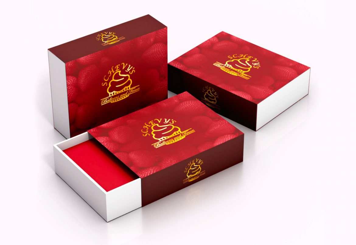 Breathtaking Sleeve Boxes in Various Colors & Designs