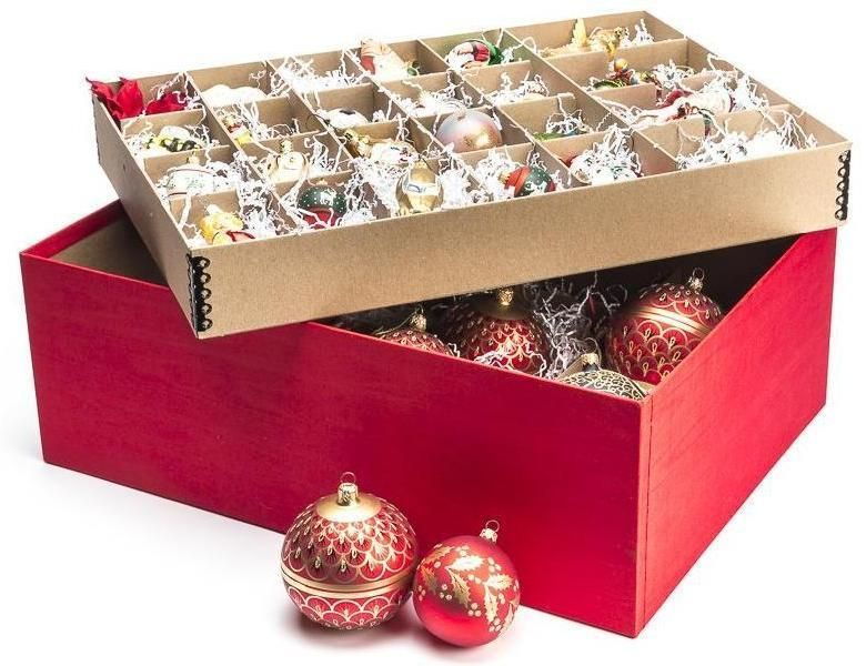 From Where You Can Get Pretty Christmas Boxes?