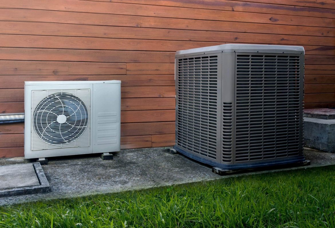 Why One Needs The Heating And Cooling Installation From Professionals?