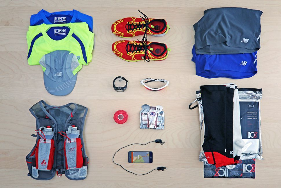 Men Running Accessories