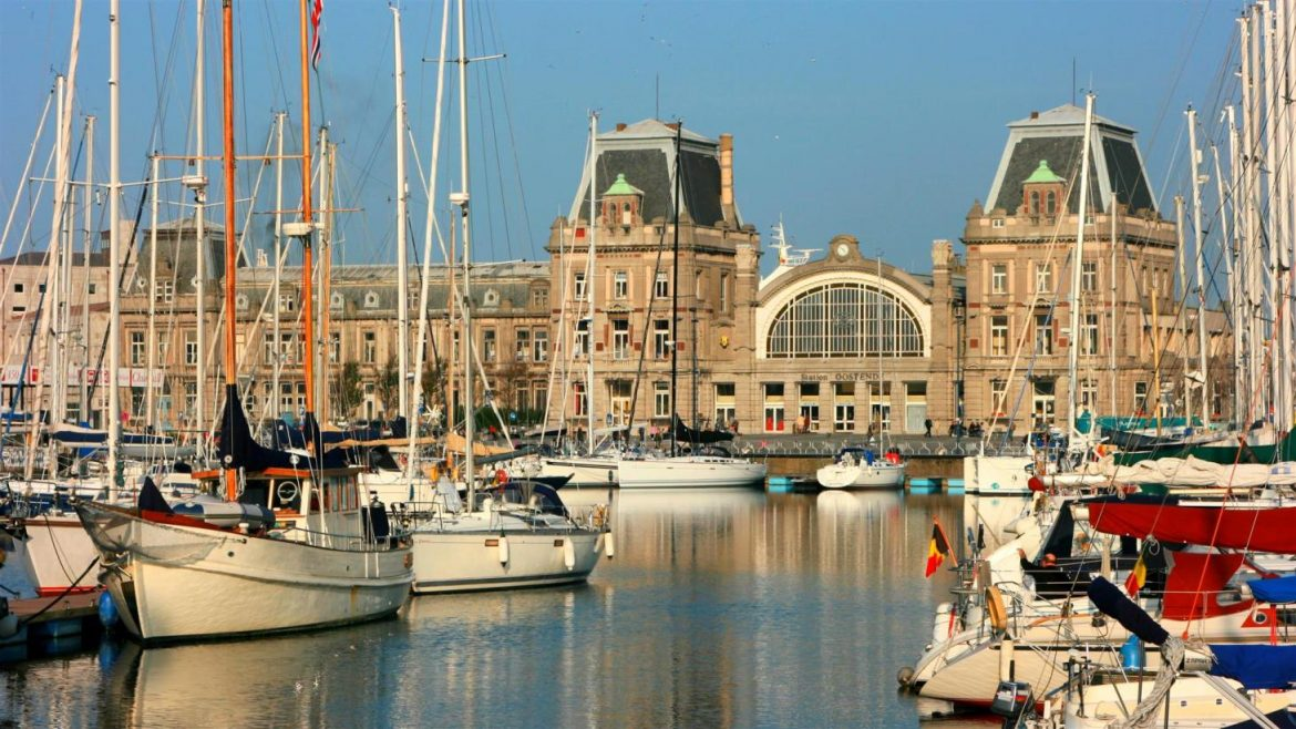 Visiting Ostend Belgium? 3 Best Day Trip Destinations You Can Access From The City