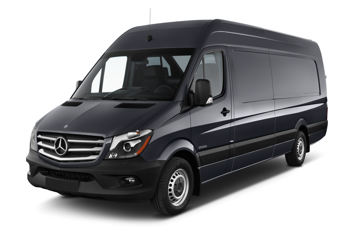 Minibus Hire With Driver Basic Information | Small Minibus Rentals
