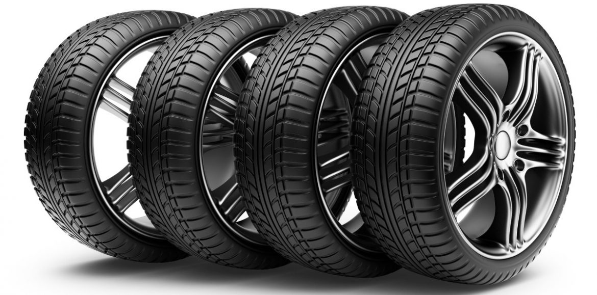 Some Important things to know about Car Tyres