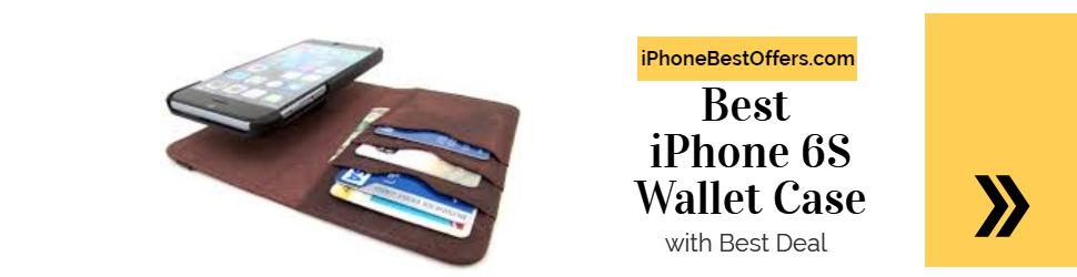 best iphone 6s wallet case