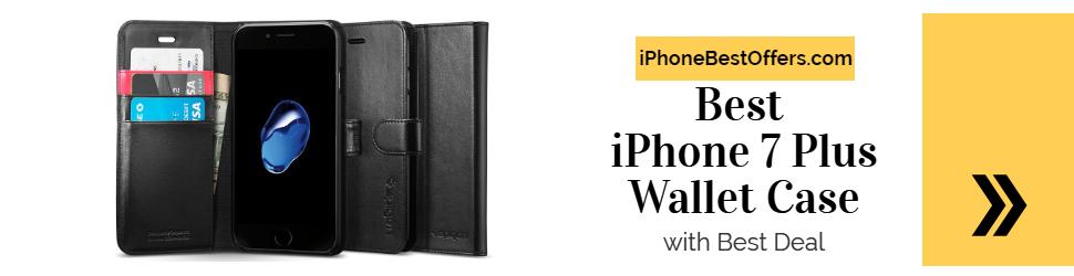 best iphone 7 plus wallet case