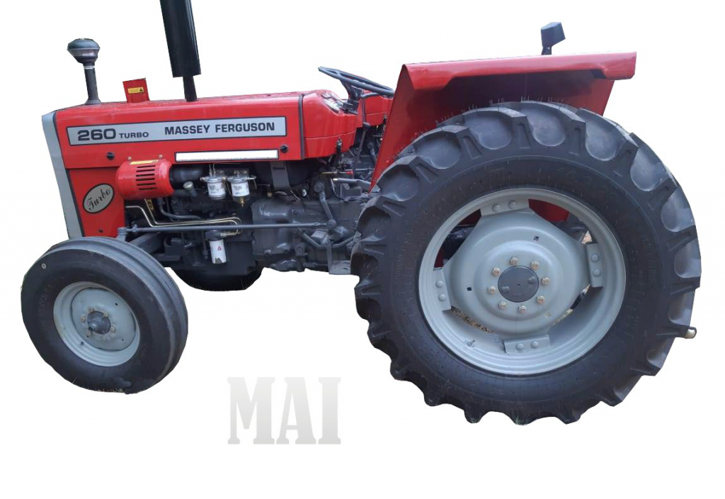 Massey Ferguson 260 Tractors With Competitive Price Call Us