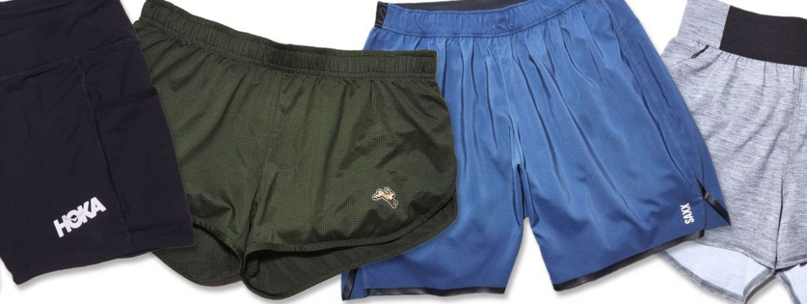 Get Best Quality Running shorts From Kinetik Sports